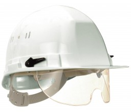 CASQUE VISIOOCEANIC BLANC RB40