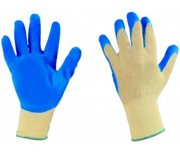 GANTS LATEX QUALITE...