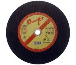 DISQUE METAUX DISCOR A30S D350