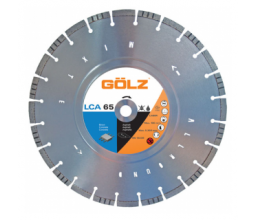 DISQUE DIAMANT MIXTE GOLZ D350